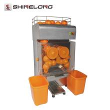 K617 Countertop Manual Automatischer Orangenentsafter