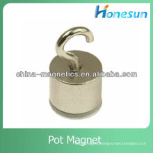 strong hook magnet/ pot magnets holder