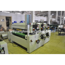 4 feet UV Roller Coating Machine for kitchen cabinet / furniture