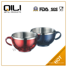 hotsale stainless steel coffee cups