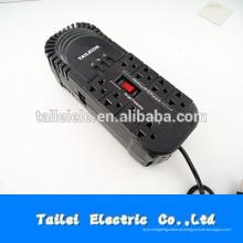 TLCR relay automático tipo de tomada de regulador de tensão avr TLCR-300VA