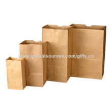 Professional Recycled Paper Bags, OEM Orders are Welcome
