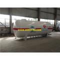 10000 Litres Mini Domestic LPG Gas Vessels
