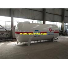 10000 Liter Mini-Inlands-LPG-Gasbehälter