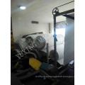 Puntada de cadena de alta calidad de la máquina que acolcha de Yuxing que acolcha para los colchones