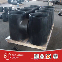 Carbon Steel Straight Tee (ERW)