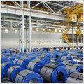 Bobinas de acero eléctrico de alta eficiencia CRNGO