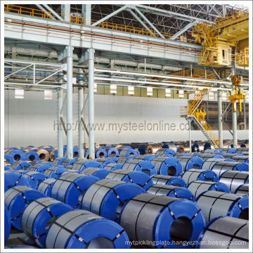 High Efficiency CRNGO Electrical Steel Coils
