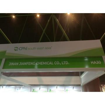 Pharma Grade Pregabalin powder Cas 148553-50-8