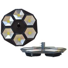 Luz de proyecto led de seis módulos para exteriores IP66