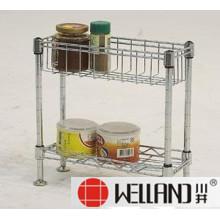 Портативная компактная кухонная стойка