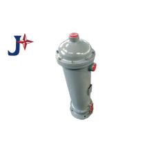 Trocador de calor de casco e tubo de aço na China