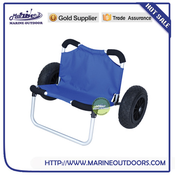 Canoe Carrier, Easy Load Canoe Carrier, Carrier plegable