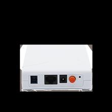 Equipos de fibra óptica 1GE ONU EPON