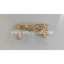 Granulés Shiitake Séchés 6 * 6mm