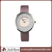 Новая мода сплава OEM Чехол женщины часы (RA1249)