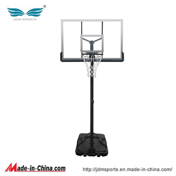 Fashionable Portable Basketball Hoop Stand for Sale