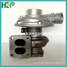 Rhg6 114400-4380 6HK1 Turbo /Turbocharger