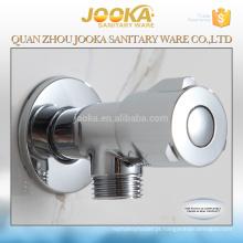 bom preço qualidade superior melhor válvula de ângulo para o toalete