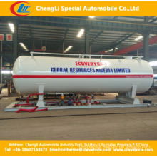 5cbm LPG Skid-Mounted Gas Refueling Station