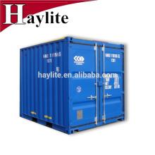 6ft 7ft 8ft 9ft 10ft set mini récipient petit cube de stockage conteneur