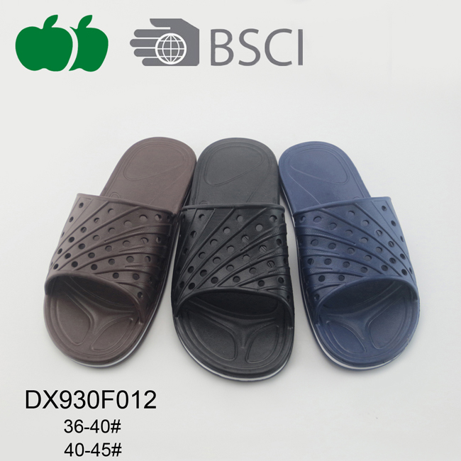 New Comfortable Indoor Flat Eva Slipper