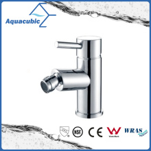 Top-Mount Brass Chromed Body Zinc Lever Bathroom Bidet Faucet (AF6001-8)
