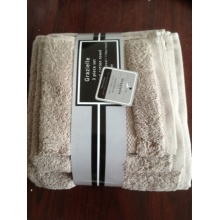 100%Cotton Gift Packed Towel Set