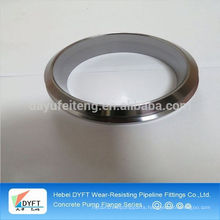 bg male and female flange manufacturer in China