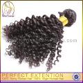 Trama de la piel mongol cinta del pelo extensiones Afro rizado pelo humano