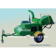 firewood machine industrial wood chipper with CE certificate