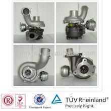 Turbo GT1852V 718089-5008 для двигателя Renault