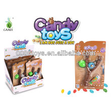 Slingshot Juego candy toys