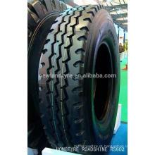 O roadshine do PNEU de CHINA cansa o pneu do CAMINHÃO de 8.25x20