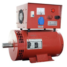 Permanent-Multifuncition double-use Arc-Welding Generator (FHWS Series