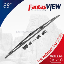 The Mount tai Series Best Heavy Duty Truck Wiper Blades