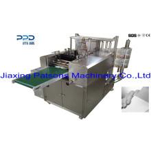 Hochwertige vollautomatische medizinische Pflaster Pad Verpackungsmaschine