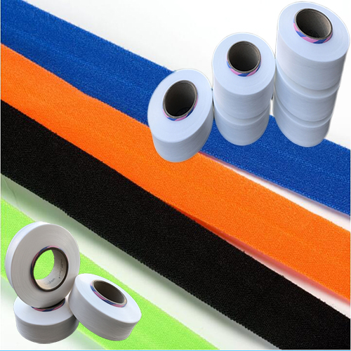 Elastic Ribbon for Spandex