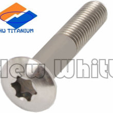 gr5 torx titanium screws