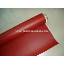 China el mejor precio y tela de la impregnación del silicón de la alta calidad para la venta