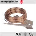 Phosphorus Copper Brazing Wire