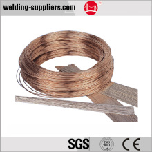 Phosphor Copper Welding Electrode and Rod