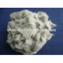 Chinese Fine Dehaired Mink Wool Manufacturer
