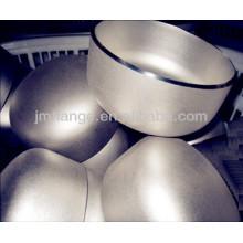 ANSI 16.11 stainless steel cap