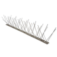 Stainless Steel Anti Bird Spike Pigeon Repellent Pest Control