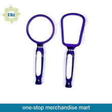 wholesale pocket mirror with handle