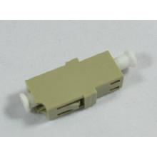 Adaptateur de câble à fibre Simplex Sc-Sc