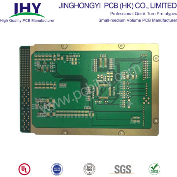 Blind Buried Hole Multilayer PCB Leiterplatte