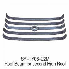 TOYOTA HIACE 1995 Roof Beam For Second High Roof