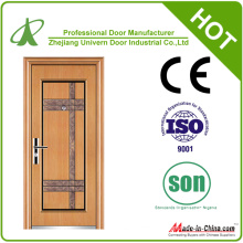 Double Leaves Exterior Door